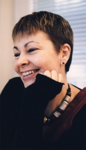 Green Party MP, Caroline Lucas