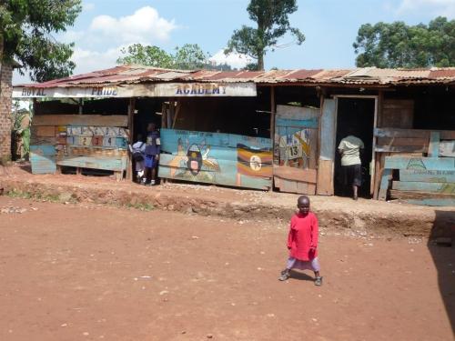 Uganda September 009