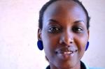 Claudine Nibaruta - Burundi