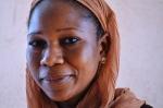 Dr Faiza Abba Guomane - Niger