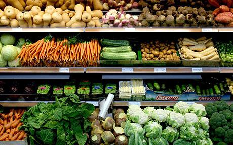 It is thought that up to 50% of edible and healthy food is wasted across the EU