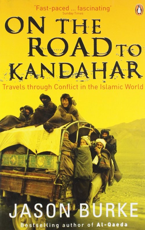 Road to Kandahar