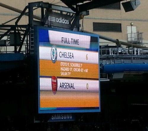 6-0-Chelsea-Scoreboard
