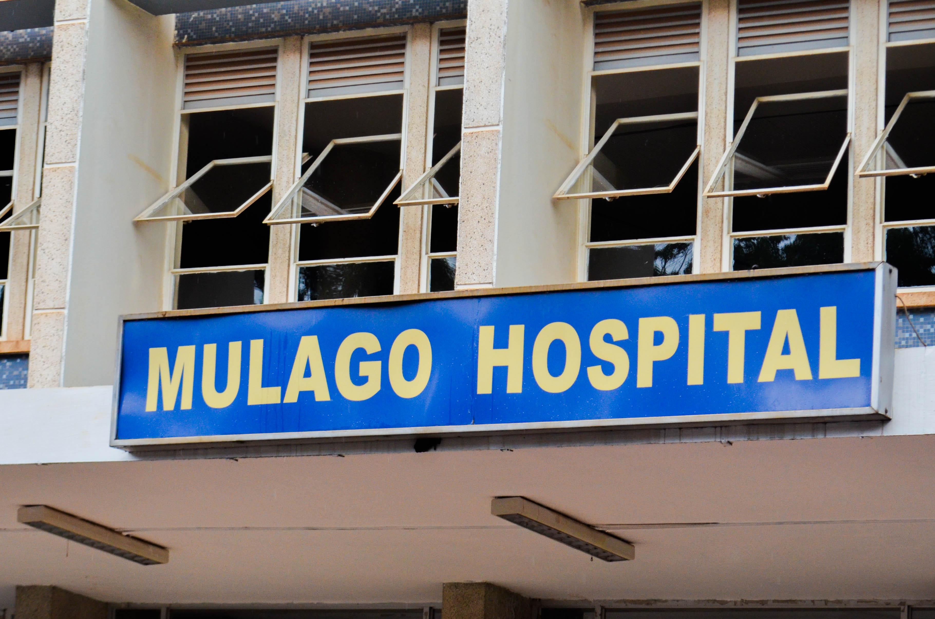A Visit To Mulago Hospital In Kampala Uganda Hynd S Blog