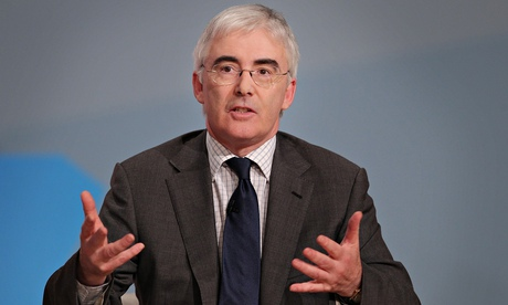 Conservative Lord Freud